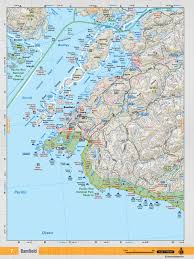 How To Read A Topographic Map British Columbia Topo Maps