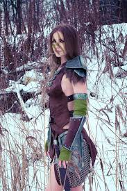 Girls Huntress Halloween Costume 120 Cosplay Images Cosplay Ideas Amazing