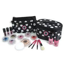 super deluxe kit girls pretend makeup cosmetics classic