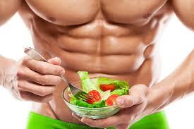 menu rendah lemak pembesar otot fitnessformen co id