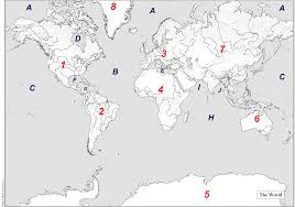 Map Quiz Of Asia by Geography Map Quiz World