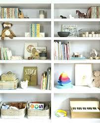 bibliothèque chambre bébé astuce rangement chambre fille rangement chambre bebe etagere astuce