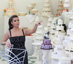 wedding cake shops photos what shopping for a wedding cake looks like