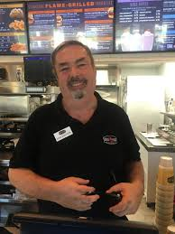 back yard burgers has returned to gulfport in its old location but