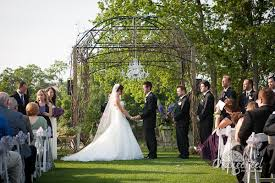 outdoor wedding venues kansas city outdoor ceremony at loch lloyd country club a south kansas city