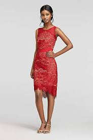 Begonia Bridesmaid Dresses Cocktail Dresses For Parties Weddings Or Any Occasion David U0027s