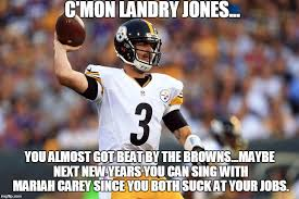 Pittsburgh Steelers Suck Memes - steelers suck imgflip