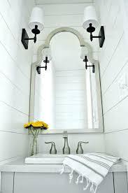 Mirror For Small Bathroom Small Powder Room Mirror Unique Small Bathroom Remodeling Ideas