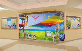 Interior Painting Price Per Square Foot Children U0027s Murals How Much Does A Mural Cost Prices Start At 40