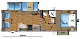 2017 eagle ht fifth wheel floorplans u0026 prices jayco inc