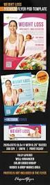 weight loss u2013 flyer psd template facebook cover u2013 by elegantflyer