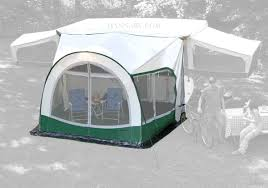 Tent Awnings For Sale A U0026e Dometic 747grn09 000 9 Foot Cabana Lightweight Rv Camper Dome