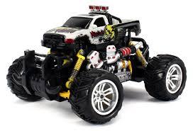 lexus hoverboard walmart graffiti dodge ram rc off road monster truck 1 18 scale 4 wheel