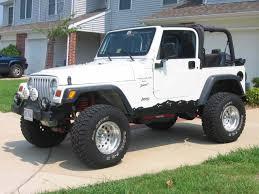 jeep wrangler side rocker panel gaurds for tj lj wrangler skid row offroad