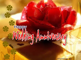 Wedding Day Wishes For Card Wedding Anniversary Wishes And Messages 365greetings Com