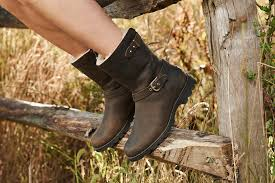 ugg womens grandle boots ugg on the grandle boot is where style meets substance
