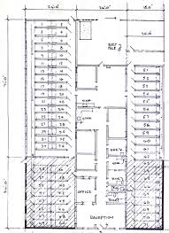 Kennel Floor Plans by Type C 6 Veterinary Clinic Surgical Ww2 Station Veterinary