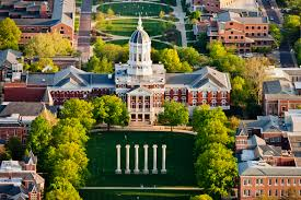go tiger fight for old mizzou u2013 welcome to the university of