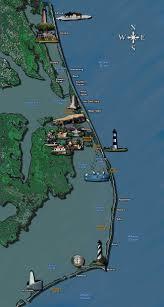 Map Of N Carolina 15 Maps Of North Carolina
