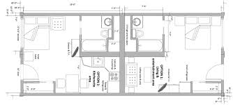 Container Homes Floor Plan Fresh Shipping Container House Plans Free 3216