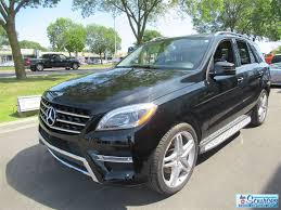 2012 mercedes benz ml 63 amg smaller engine but just as fun