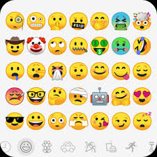 android new emoji new emoji for android 8 1 android apps on play