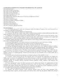 Nurse Aide Resume Objective Nurses Aide Resume Sample Sidemcicek Com