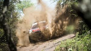 peugeot dakar 2016 newmotoring peugeot has just won a brutal 2016 dakar rally