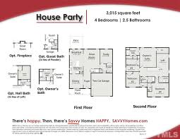 House Plan 1761 Square Feet 57 Ft 72 Royal Oak Ln 92 Garner Nc 4 Photos Mls 2159957 Movoto