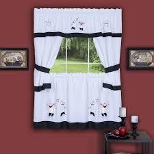 Cottage Kitchen Curtains by 30 Best Kitchen Curtains Images On Pinterest Kitchen Curtains