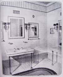 home remodeling blogs 1920s interior design ideas 20s bathroom
