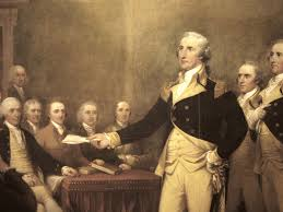 george washington s thanksgiving proclamation 1789