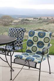 Replacement Cushions For Walmart Patio Furniture - chair furniture patioir cushions clearance at target outdoor
