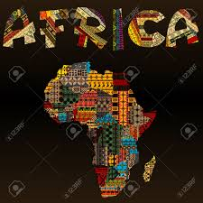 Picture Of Africa Map by Africa Continent Stock Photos U0026 Pictures Royalty Free Africa