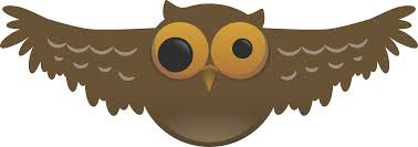 clipart cartoon owl