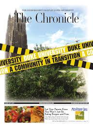 july 1 2014 by duke chronicle issuu