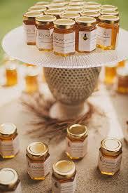 honey wedding favors honey sayings for wedding favors