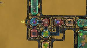 heat signature review the great spaceship robbery usgamer