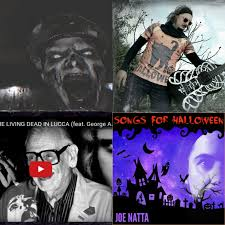 songs for halloween if you like horror music check out joe natta u0027s u0027songs for