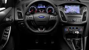 ford focus 2015 ford focus st review test drive price specs and photo gallery