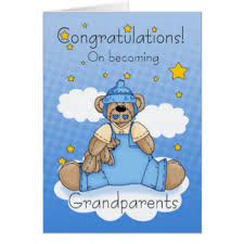Harry Potter Congratulations Card Congratulations Baby Gifts On Zazzle
