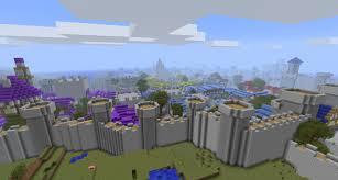 Stormwind Map World Of Warcraft Stormwind City Minecraft Project