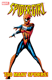 spider vol 6 too many spiders comics by comixology