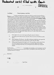 Letter To District Attorney by Police Brutality Dereliction Thats Covered Up By Corrupt Courts