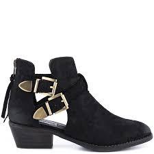 womens cinch boots australia cinch black suede steve madden 129 99 free shipping