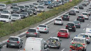 si e auto la route zehn tipps wie sie stress auf der autobahn verhindern fr de