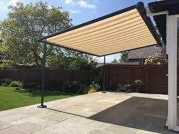 pergola design ideas retractable roof pergola fabric retractable
