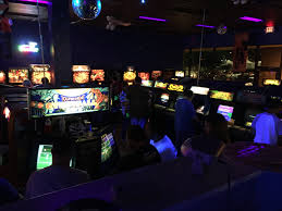the game preserve video and pinball arcade houston tx