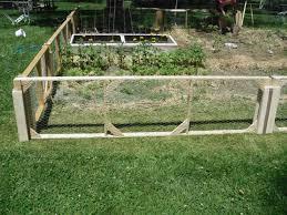 wire fence designs home u0026 gardens geek