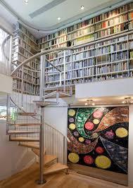 modern home library interior design 25 modern home library design for casual look home design and